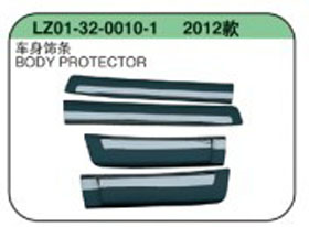 LZ01-32-0010-1 2012款